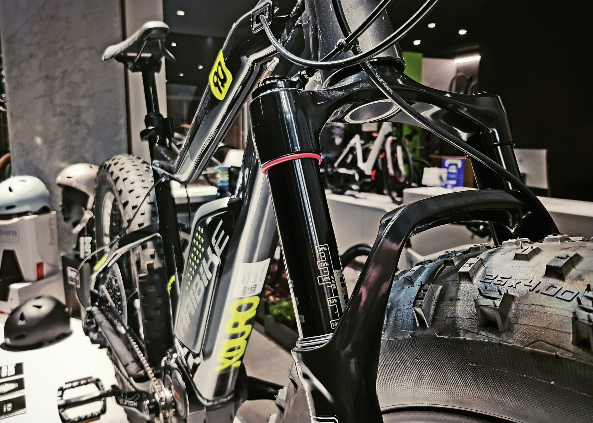 Magasin vélo électrique Genève