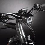 Haibike MY21 Detail Headlight Trekking 9 Unisex