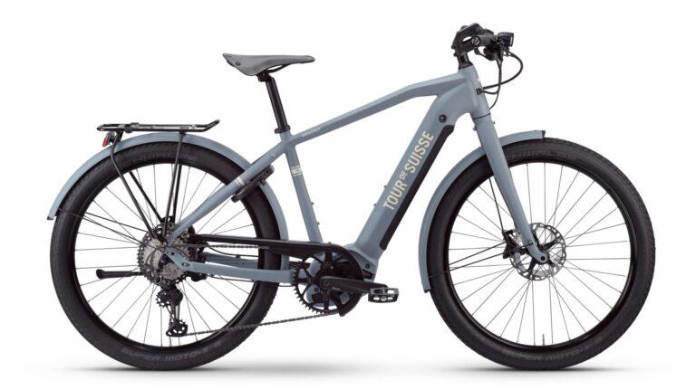 Vélo électrique TDS Broadway Urban